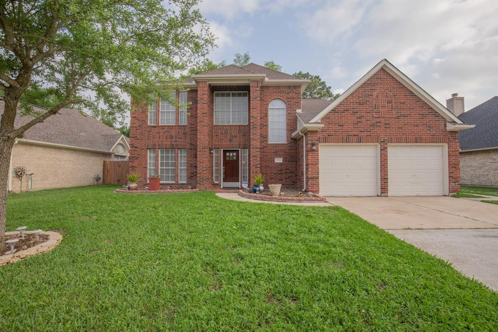 1306 Windleaf Drive, Shoreacres, TX 77571 - Shoreacres, TX real estate listing