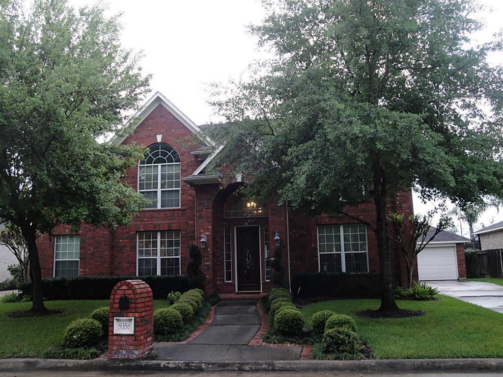 9358 Shady Lane Circle Circle, Houston, TX 77063 - Houston, TX real estate listing