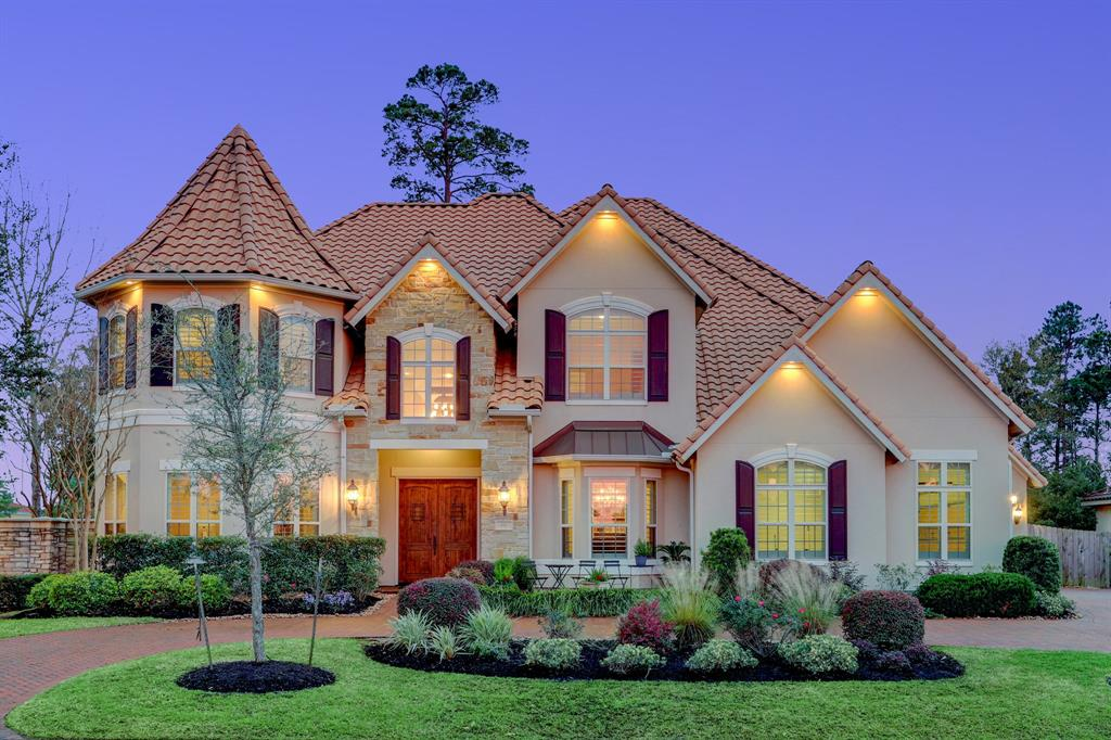 9711 Martha Springs Drive, Houston, TX 77070 - Houston, TX real estate listing