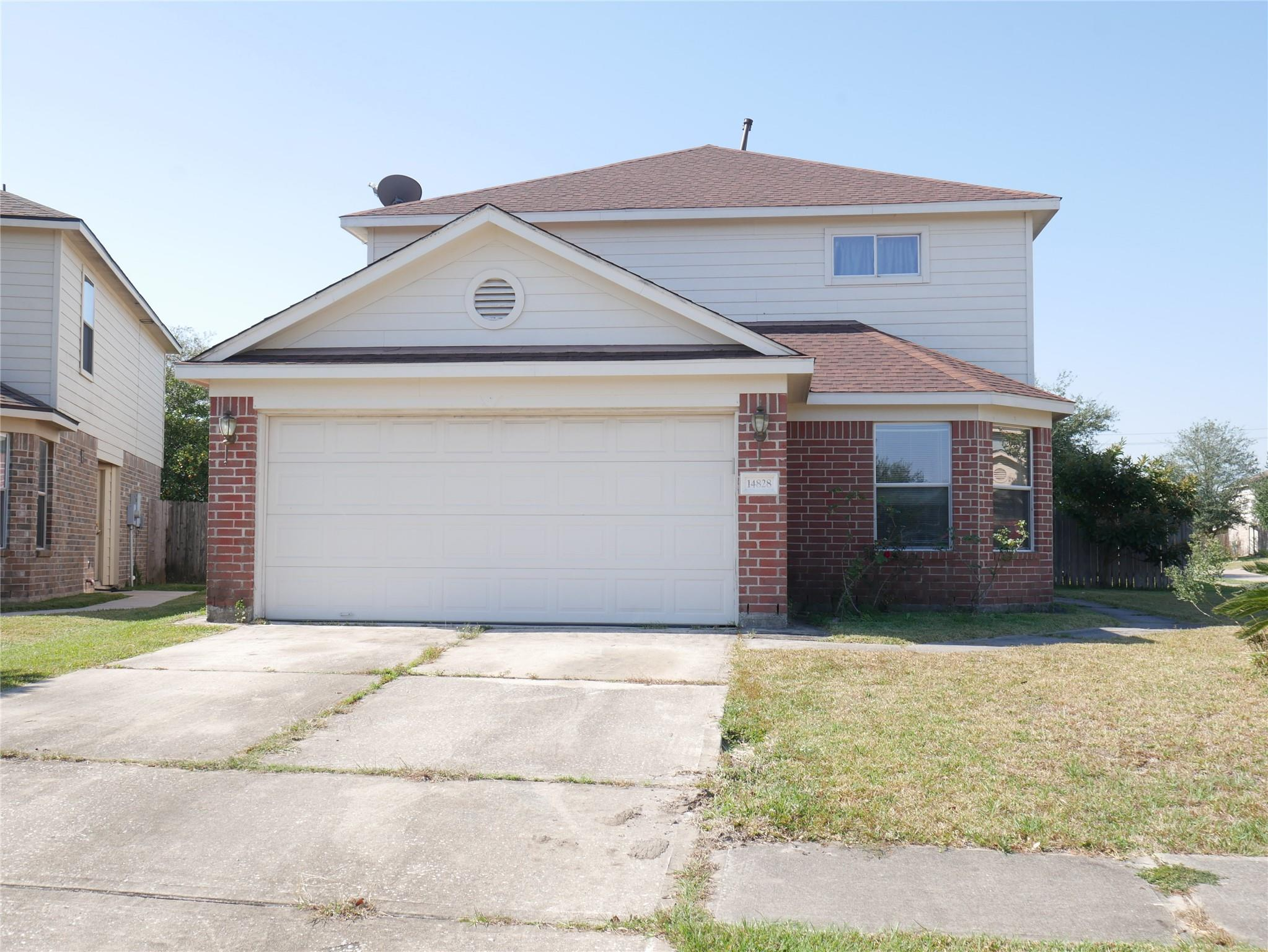 14828 Peachmeadow Lane Property Photo - Channelview, TX real estate listing