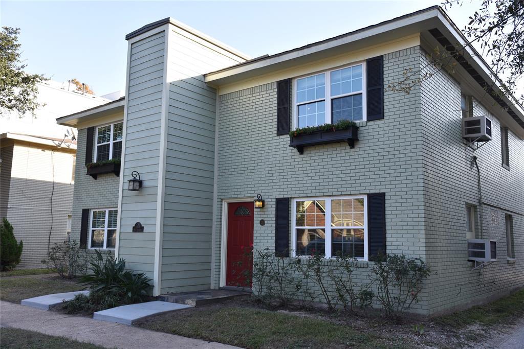 603 Saulnier Property Photo - Houston, TX real estate listing