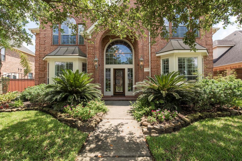 12119 N Sonora Canyon Lane Property Photo - Houston, TX real estate listing
