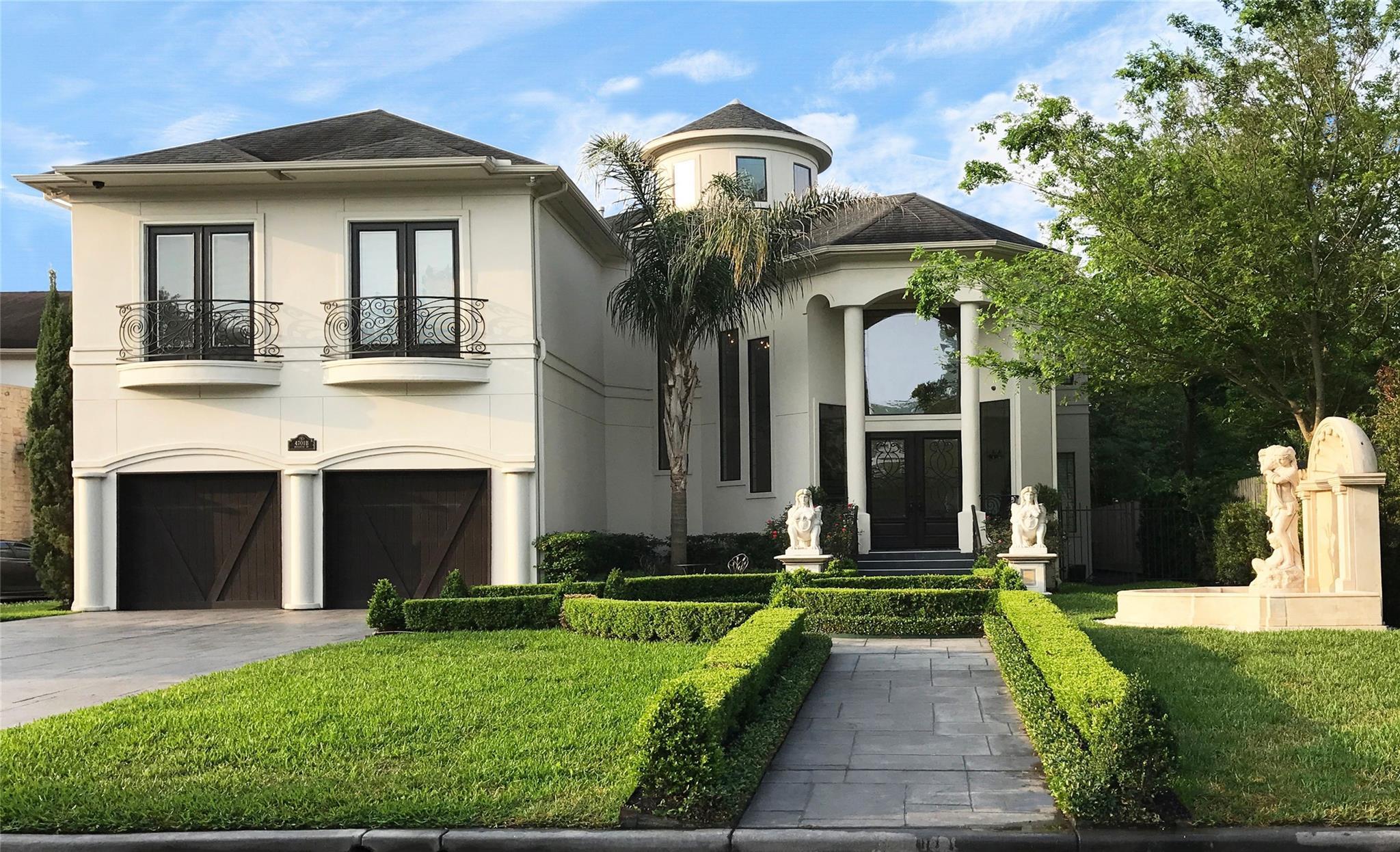 4701 B Braeburn Drive Property Photo - Bellaire, TX real estate listing