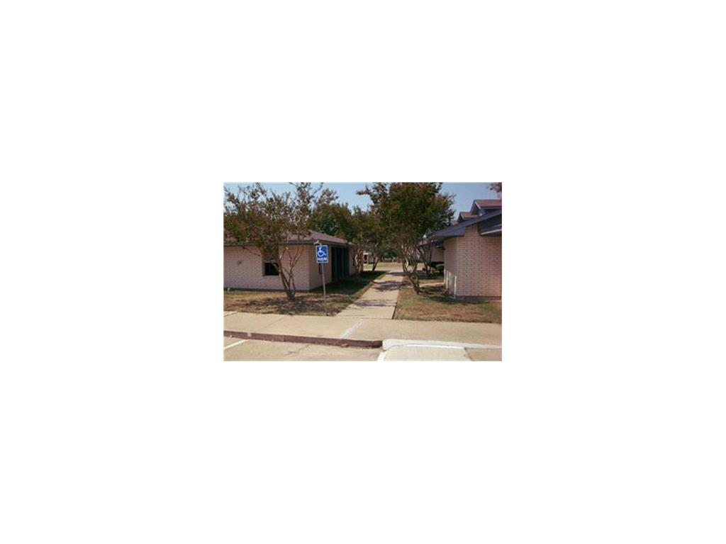 1421 Mcclanahan Property Photo - Marlin, TX real estate listing