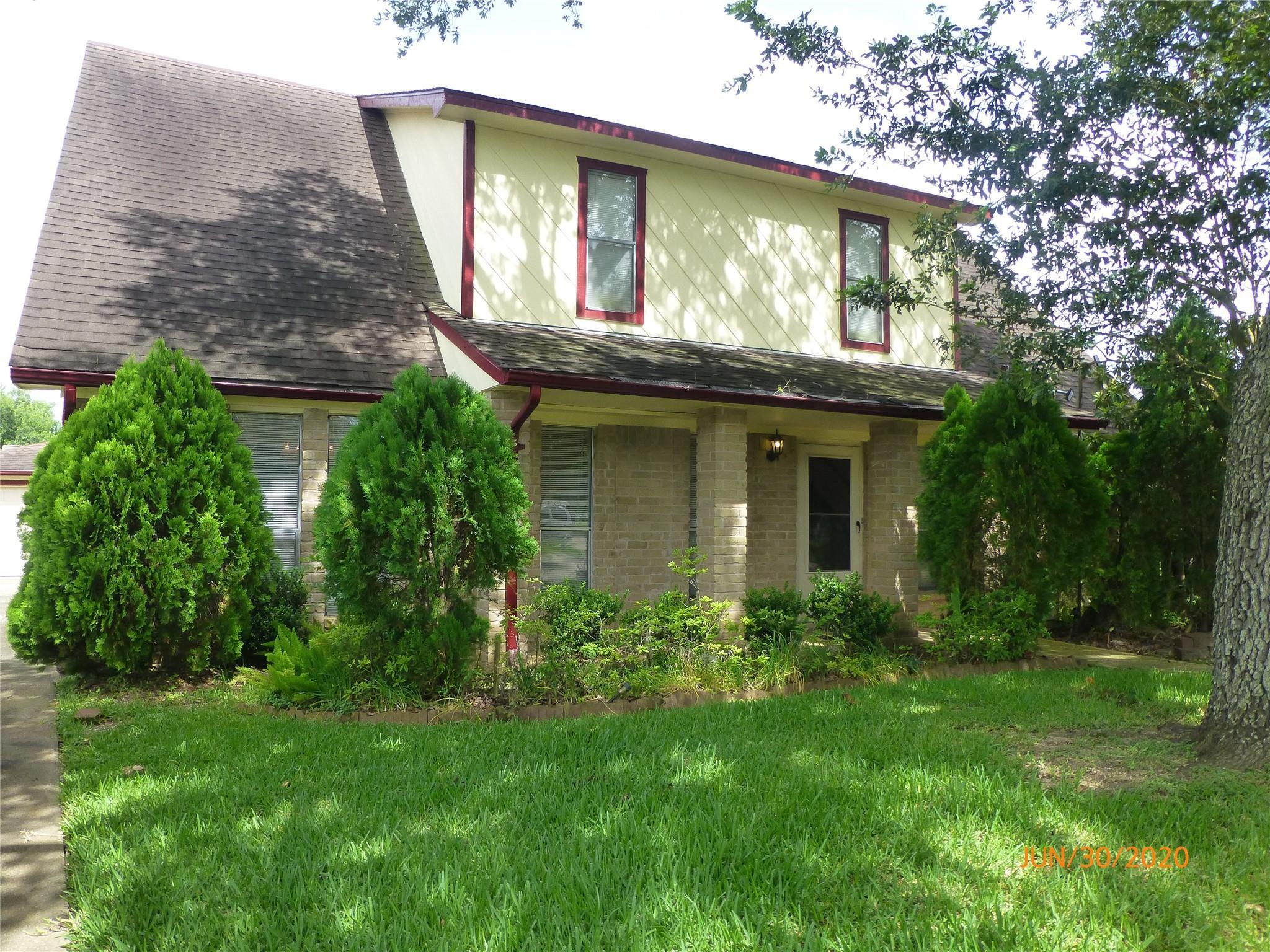 3915 Rushcroft Drive Property Photo