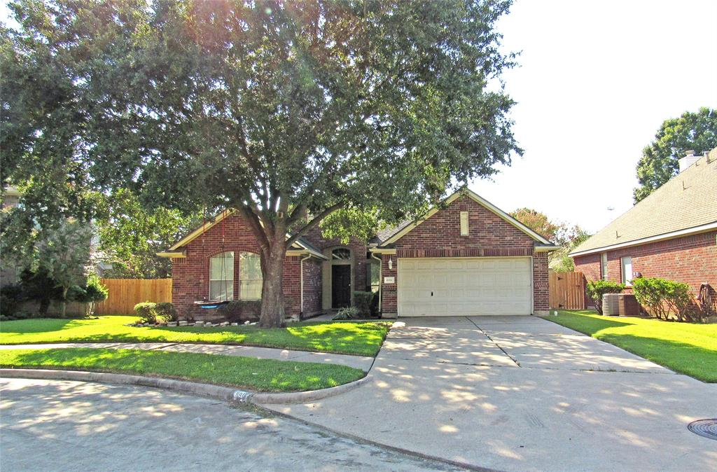 8911 Aber Trail Court Property Photo - Houston, TX real estate listing
