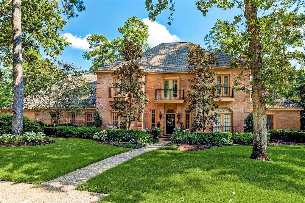 2919 Forest Laurel Drive Property Photo - Kingwood, TX real estate listing