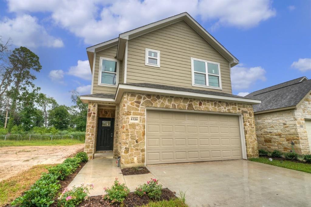 6324 Cebra Property Photo - Houston, TX real estate listing