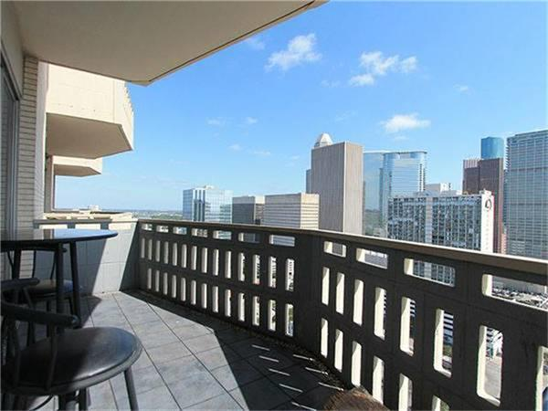 2016 Main Street #2313 Property Photo - Houston, TX real estate listing