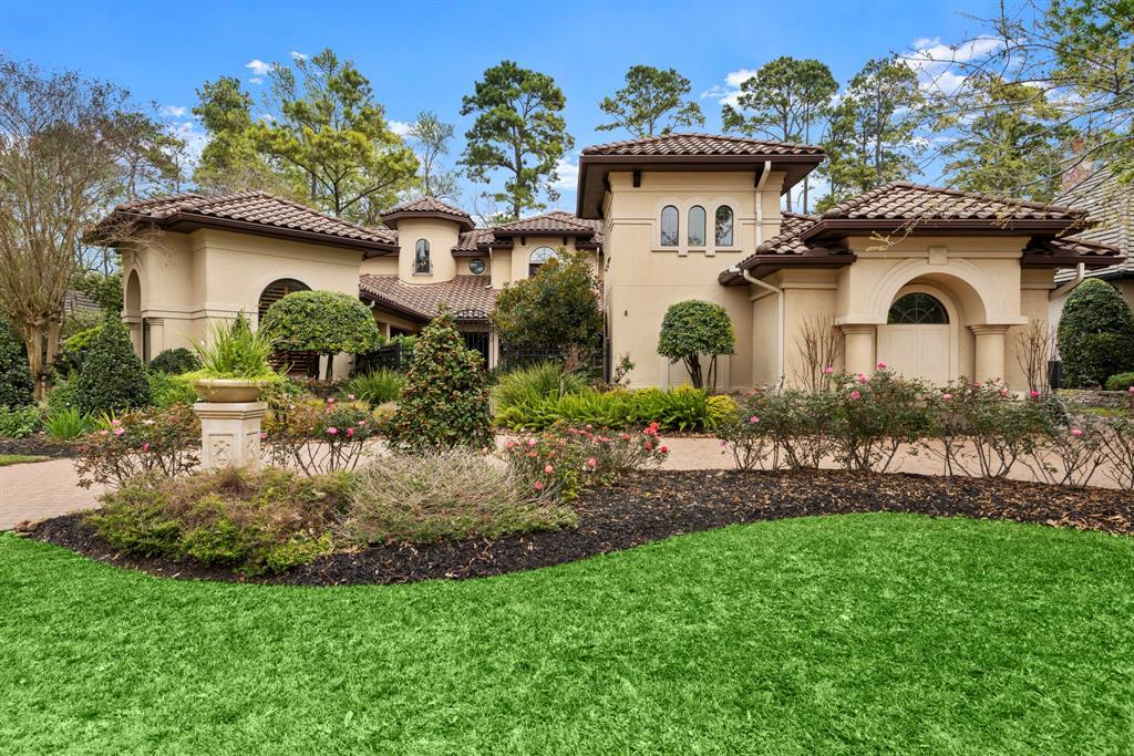 2726 Northgate Village Drive, Houston, TX 77068 - Houston, TX real estate listing