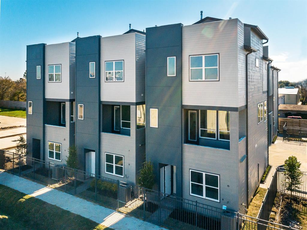 3020 Charline Avenue, Houston, TX 77054 - Houston, TX real estate listing