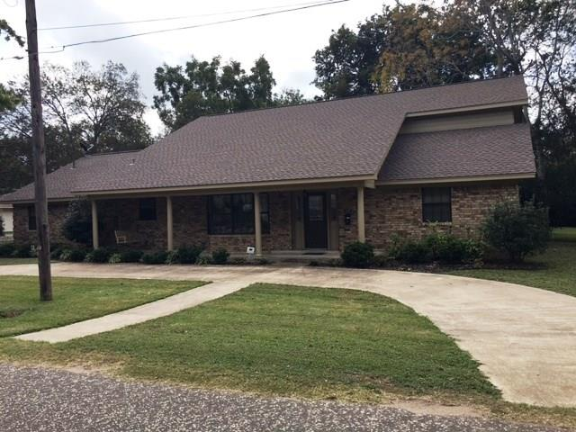 1120 Elm Street Property Photo - Teague, TX real estate listing