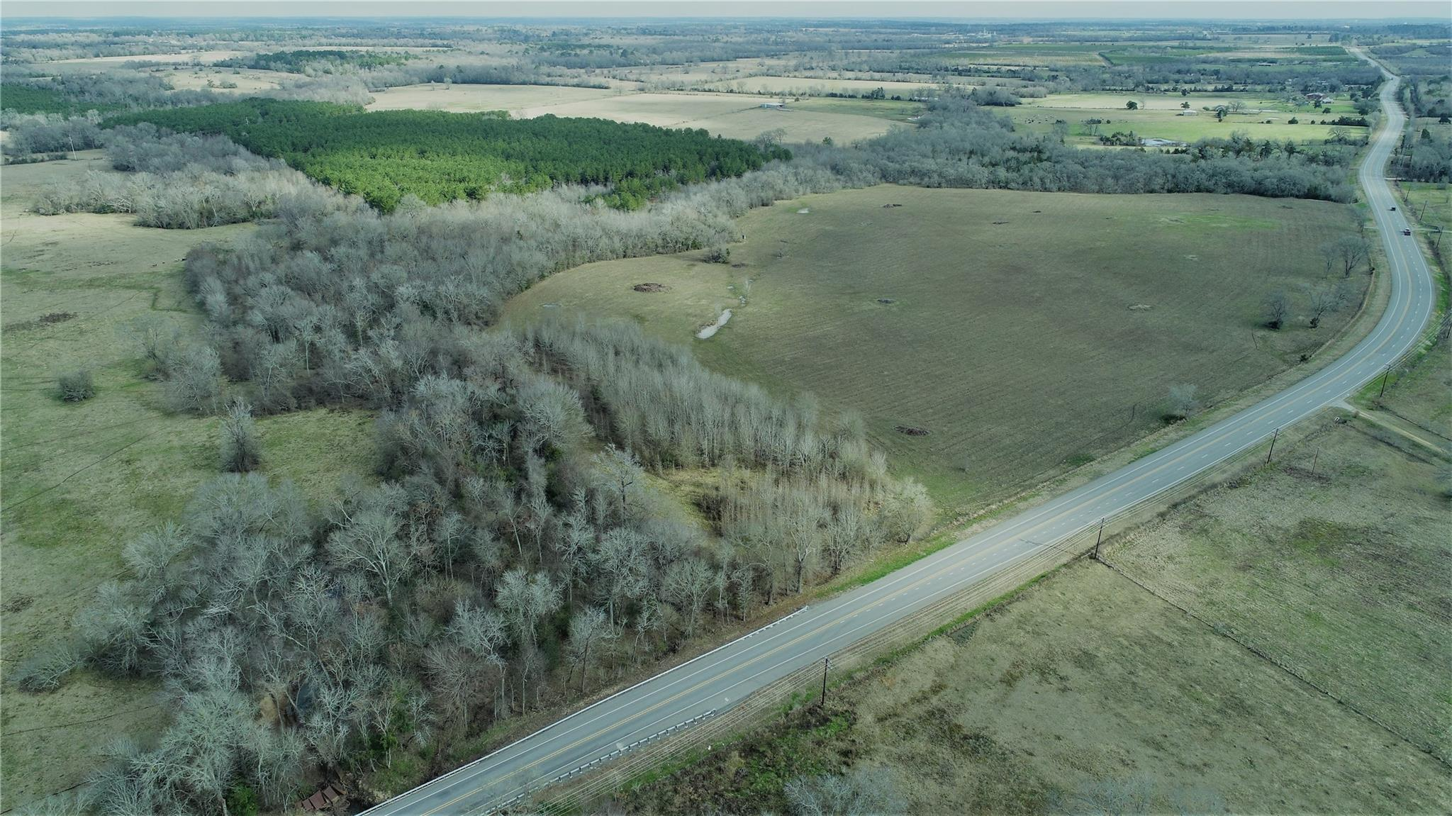 T.B.D W State Highway 21 Property Photo - Crockett, TX real estate listing