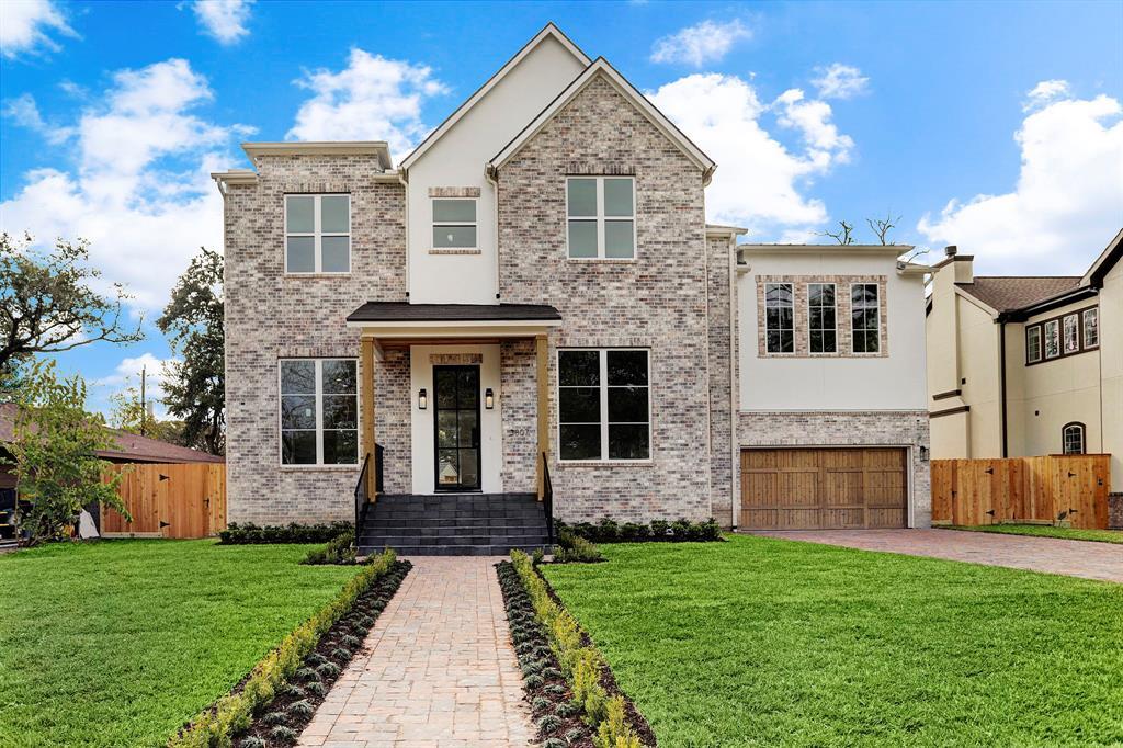 3807 Linklea Drive, Houston, TX 77025 - Houston, TX real estate listing