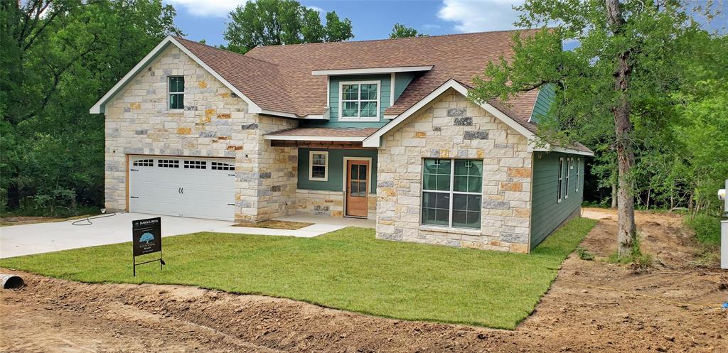 118 Hilea Court Property Photo - Bastrop, TX real estate listing