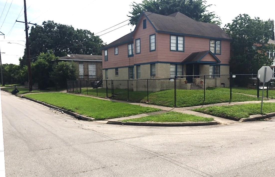 2601 Wheeler Street Property Photo 1