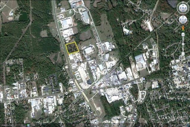 TBD N John Redditt Drive Property Photo - Lufkin, TX real estate listing
