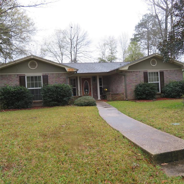 201 ELM LANE, Village Mills, TX 77663 - Village Mills, TX real estate listing