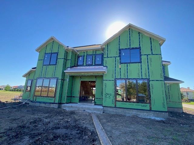 2302 Camden Creek Lane Property Photo - Houston, TX real estate listing