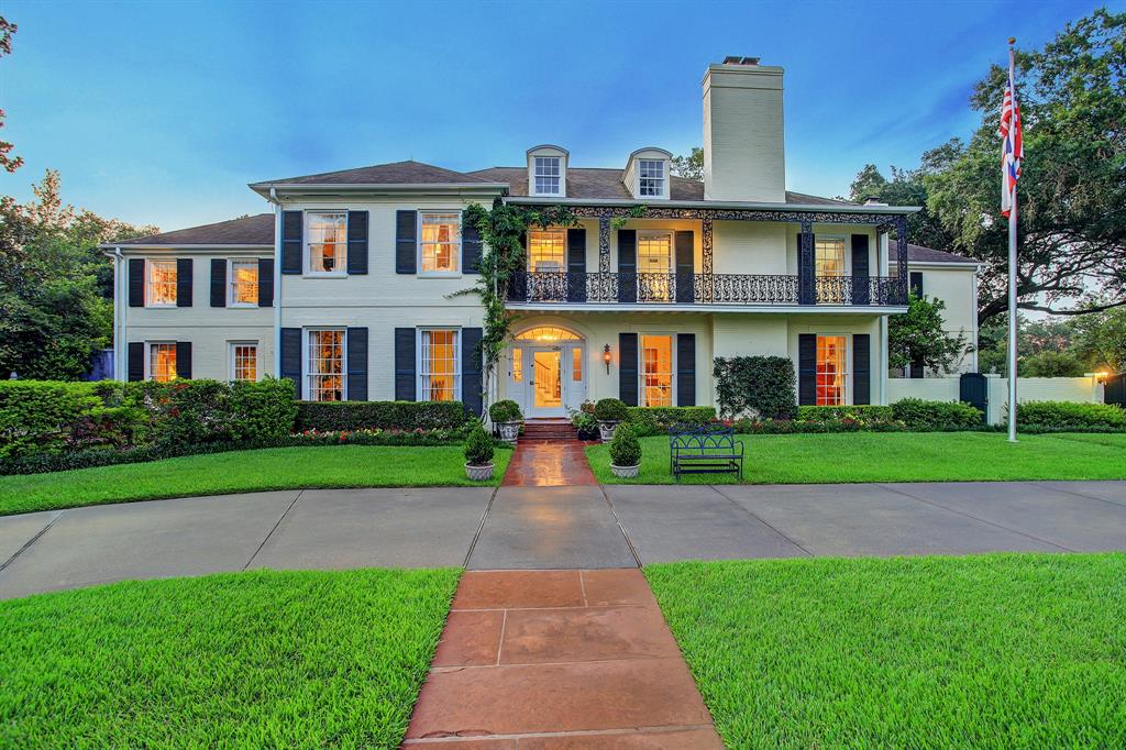 3600 Inverness Drive, Houston, TX 77019 - Houston, TX real estate listing