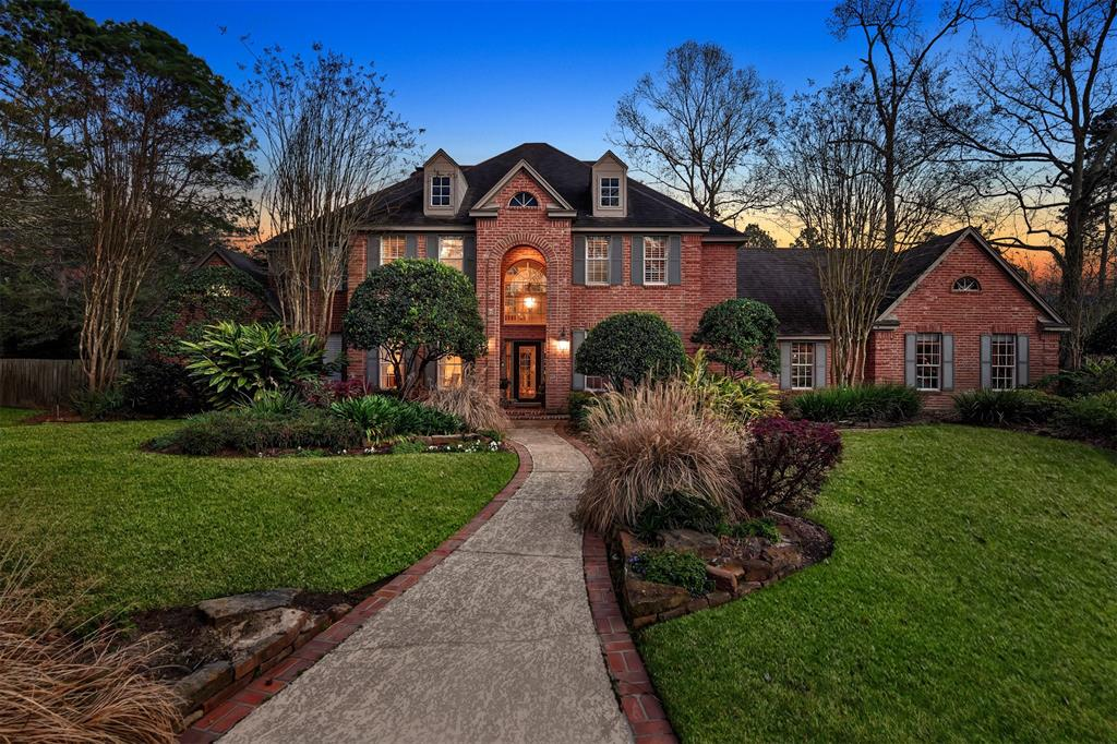 5702 Woodland Brook Drive, Houston, TX 77345 - Houston, TX real estate listing
