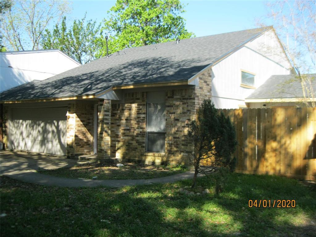9712 Debbie Lane, Houston, TX 77038 - Houston, TX real estate listing