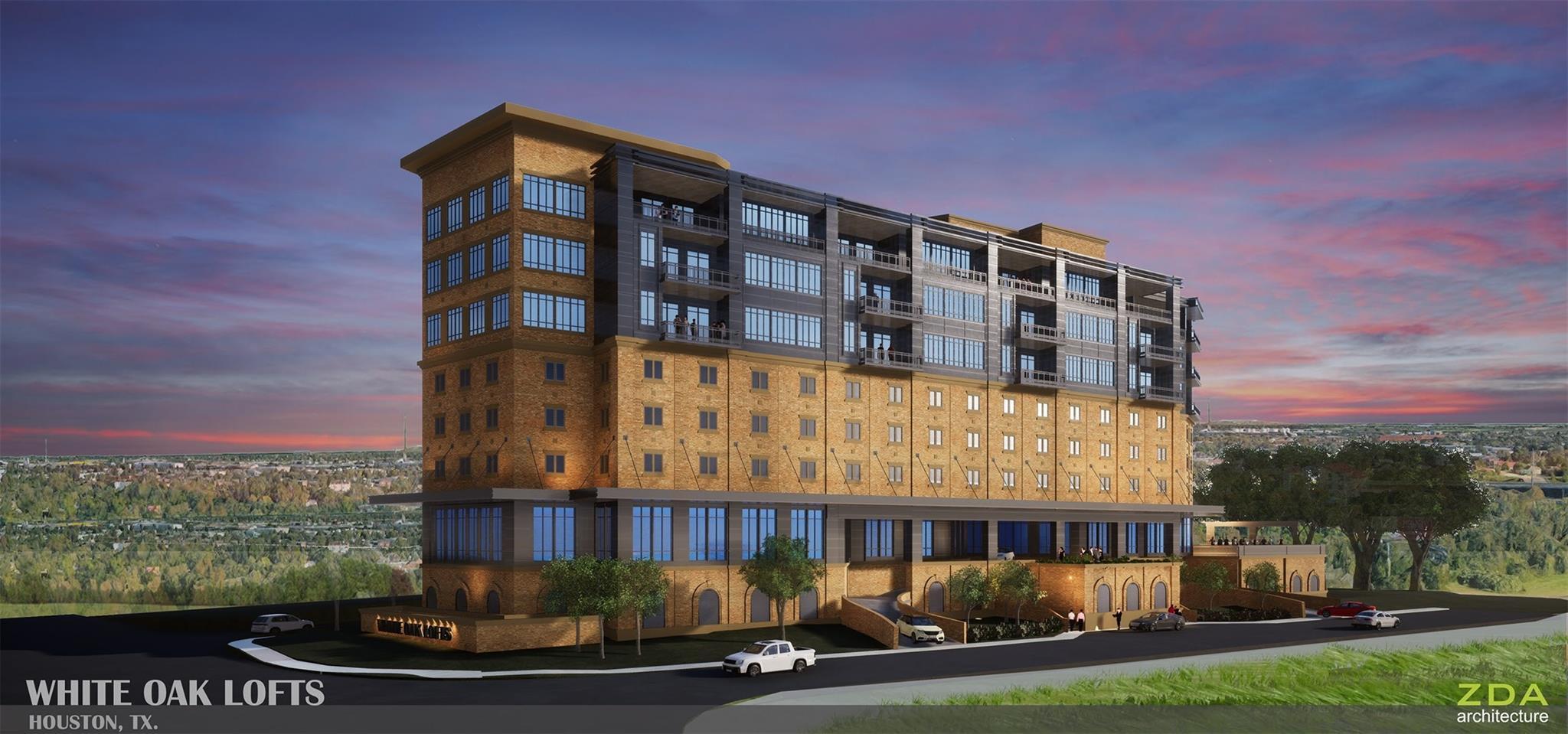 2520 Houston Ave #701 Property Photo - Houston, TX real estate listing