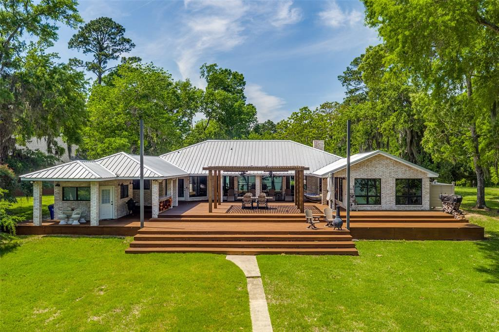 350 Tigerville Road, Livingston, TX 77351 - Livingston, TX real estate listing