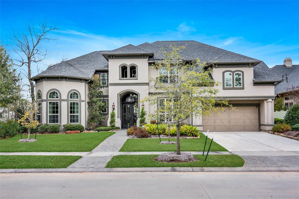 10490 Lake Palmetto Drive Property Photo - Conroe, TX real estate listing