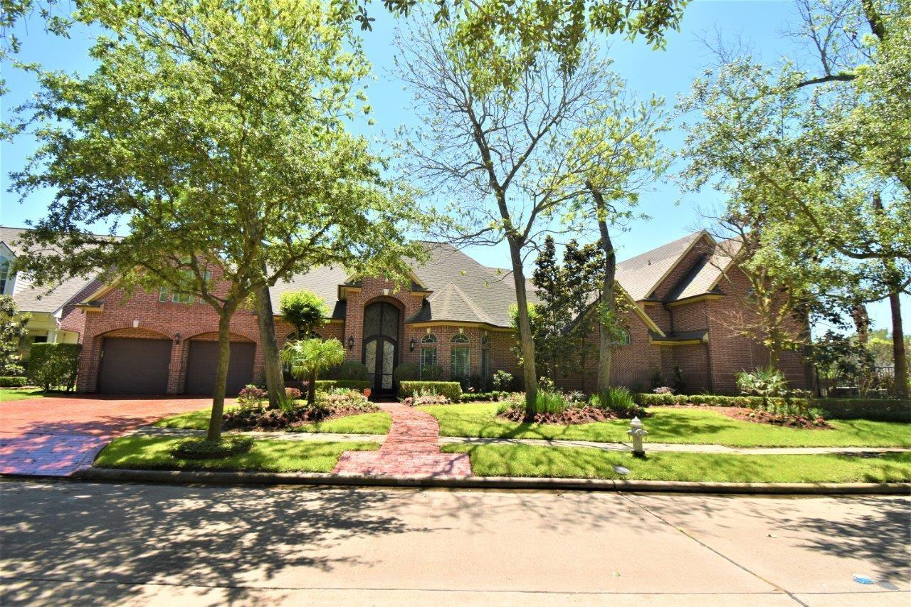 34 Sullivans Landing Property Photo - Missouri City, TX real estate listing