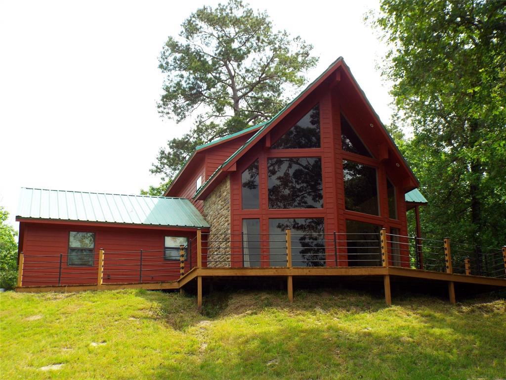 249 Sycamore Drive, Trinity, TX 75862 - Trinity, TX real estate listing