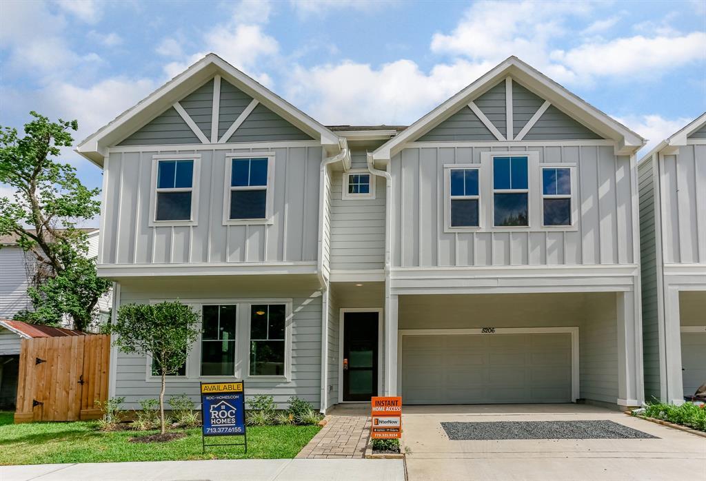 1124 Live Oak Street, Houston, TX 77003 - Houston, TX real estate listing
