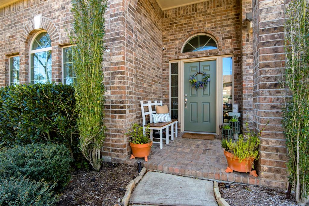 20903 Mystic Stone Drive Property Photo - Tomball, TX real estate listing