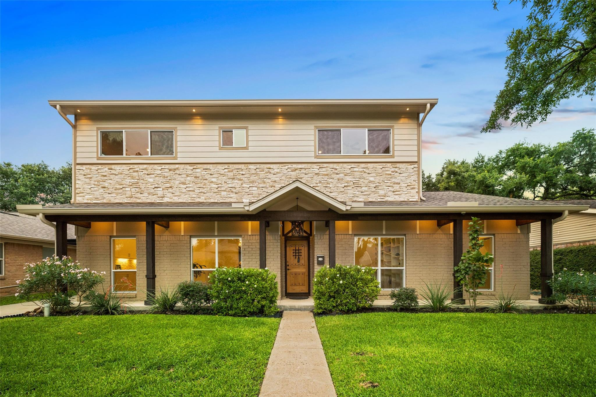 5414 Wigton Drive Property Photo - Houston, TX real estate listing