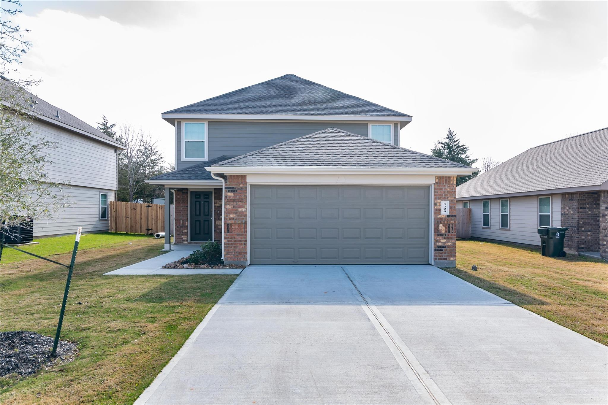 5728 Paseo Place Property Photo - Bryan, TX real estate listing