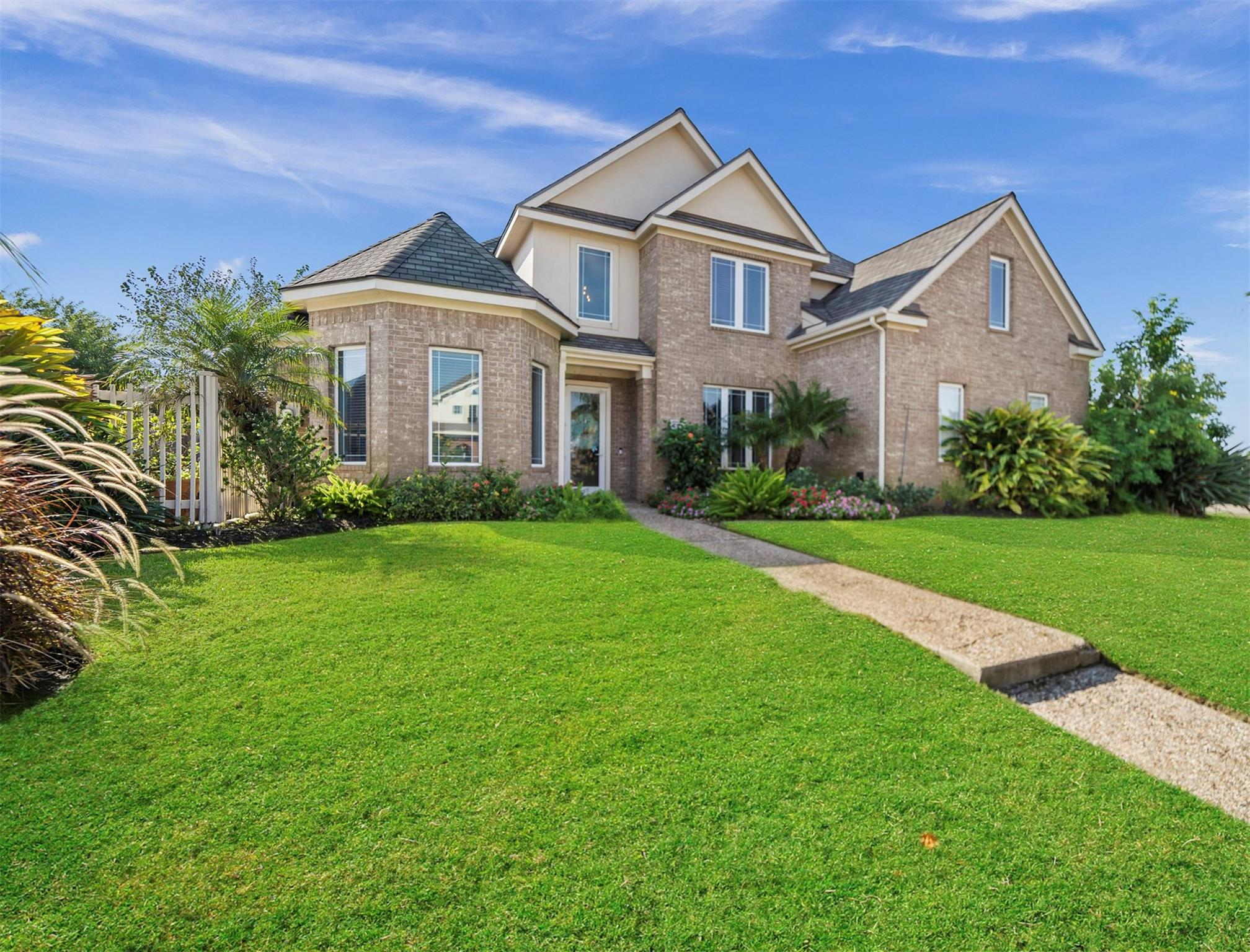 7315 Offats Point Circle Property Photo - Galveston, TX real estate listing