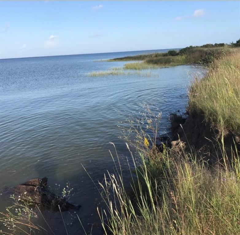 2101 W Bayshore Road Property Photo - Anahuac, TX real estate listing