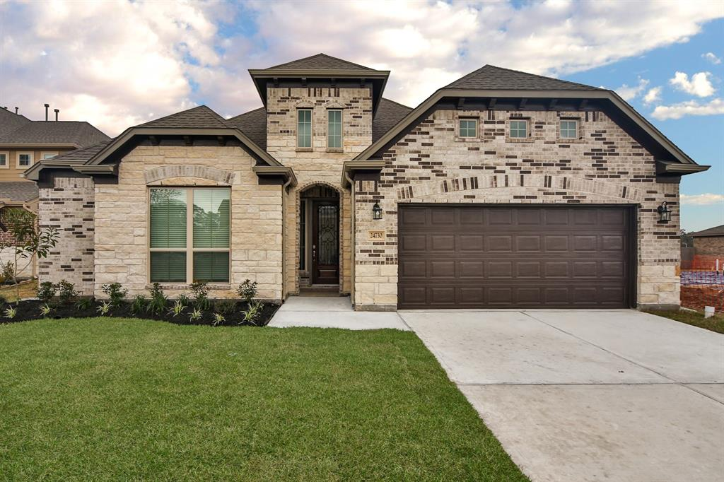 24730 Longwood Forest Drive, Spring, TX 77373 - Spring, TX real estate listing