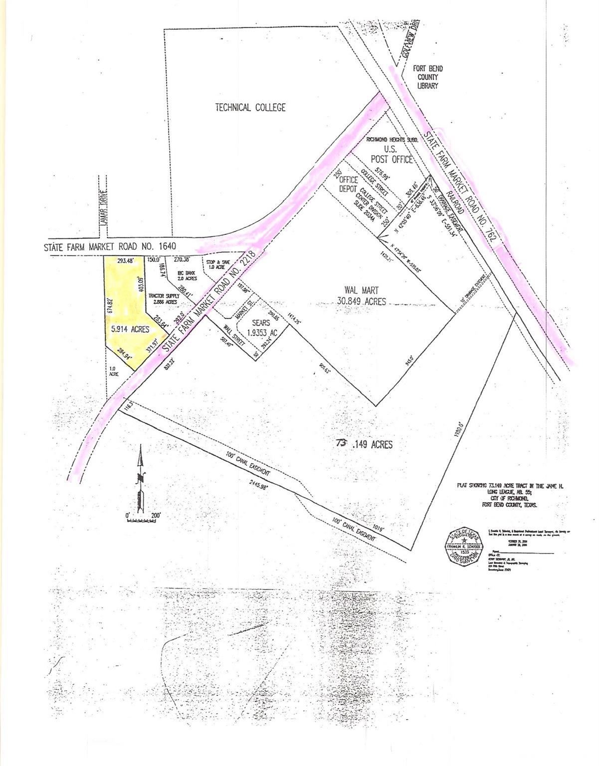 1500 Fm 2218 Road Property Photo