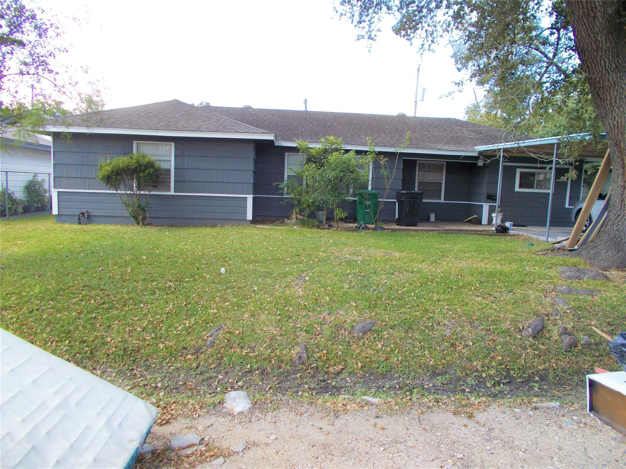 11301 O Donnell Drive Property Photo - Houston, TX real estate listing