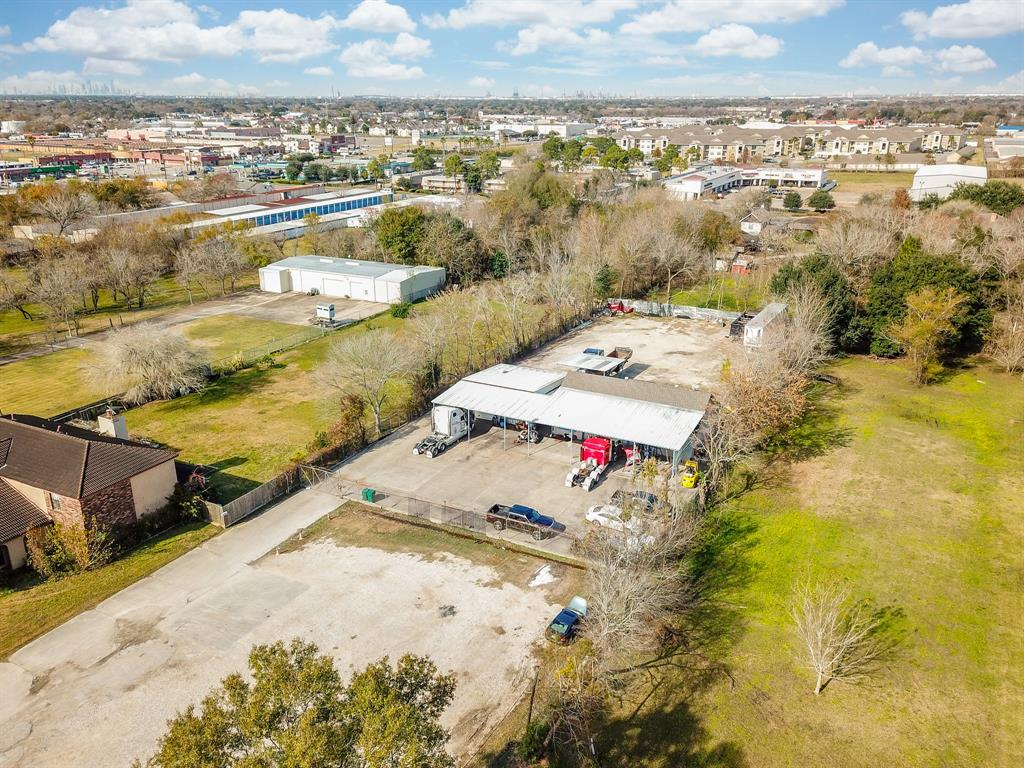 527 PAMPA Street Property Photo - Pasadena, TX real estate listing