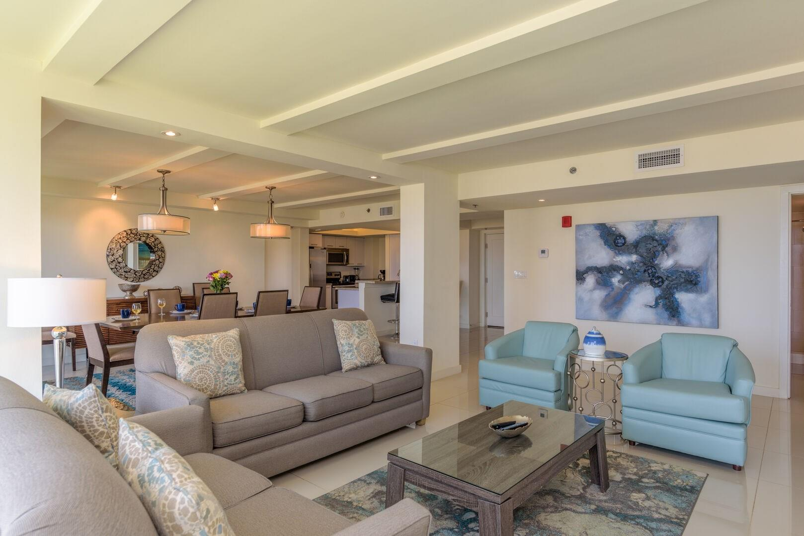 6300 Padre Blvd #601 Property Photo - South Padre Island, TX real estate listing
