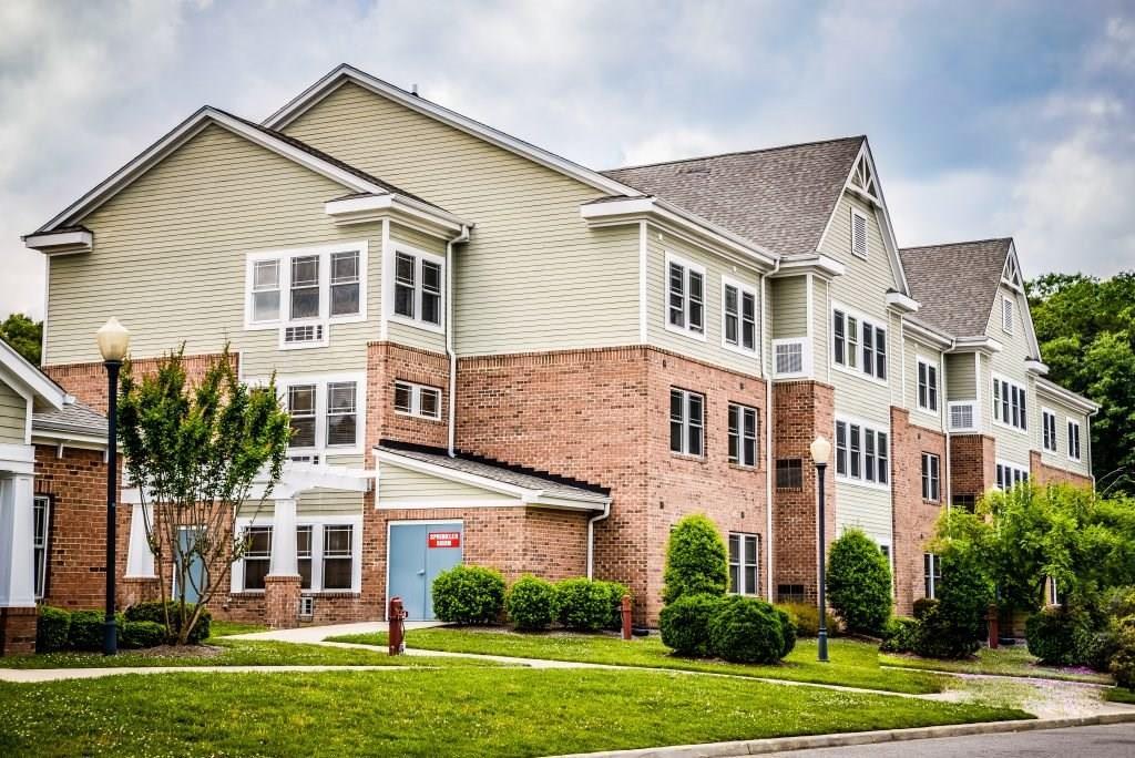 7101 Bensley Commons Lane Property Photo - Other, VA real estate listing