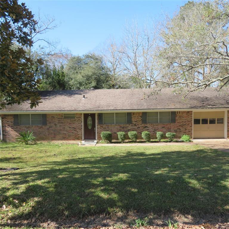 121 CYPRESS BEND Drive Property Photo - Village Mills, TX real estate listing