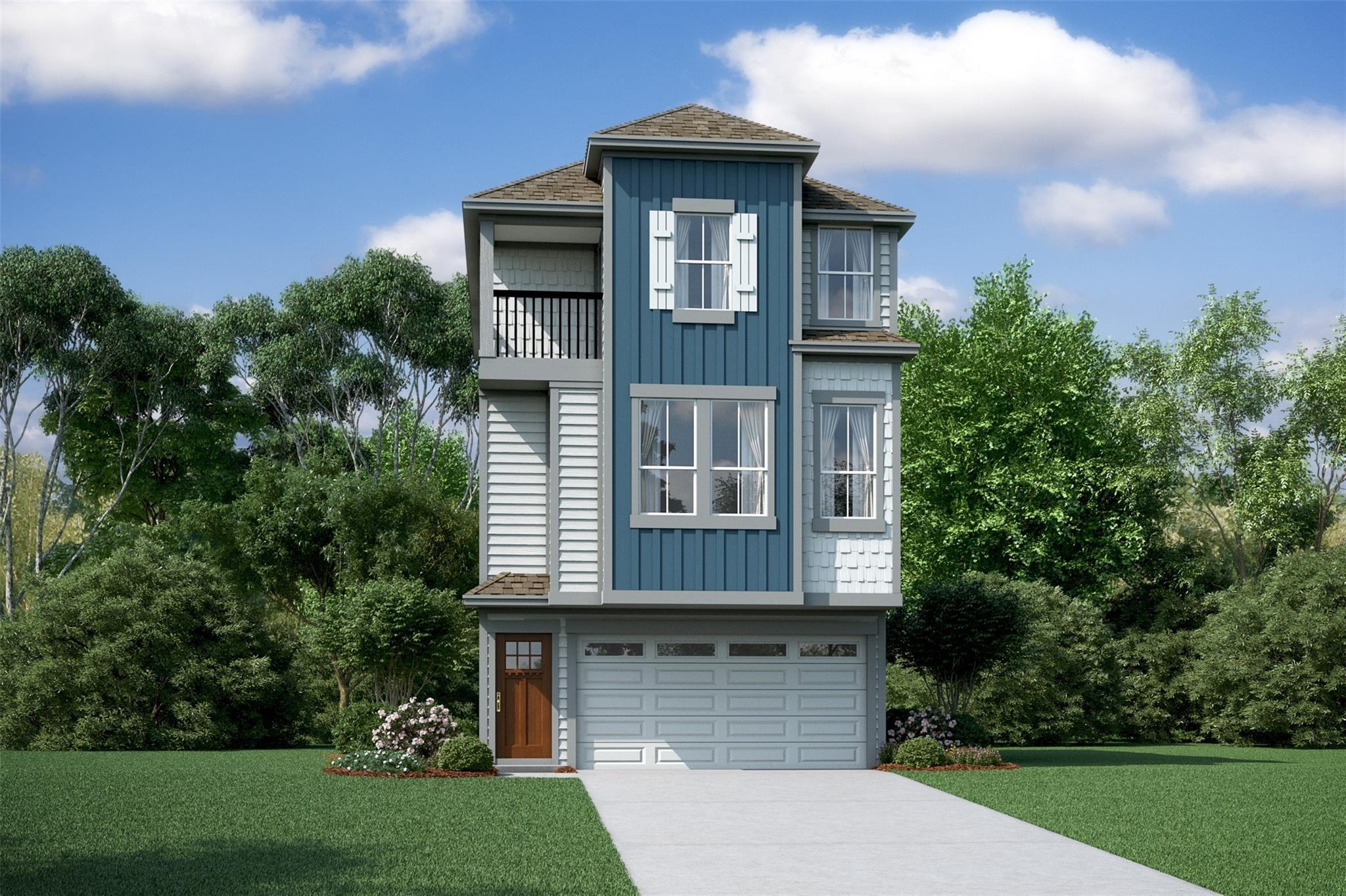 11918 Oakmont Valley Trace Property Photo