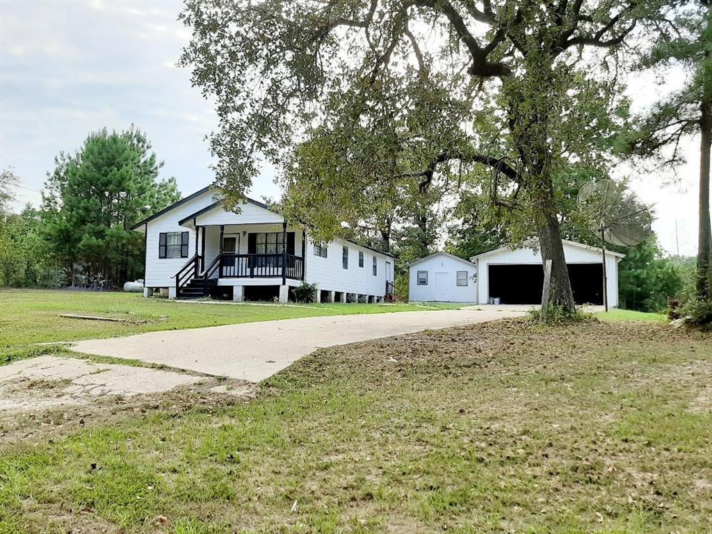 393 CR 4200, Lovelady, TX 75851 - Lovelady, TX real estate listing