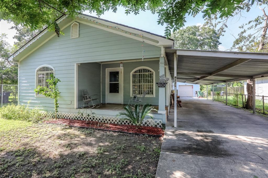 9226 Avenue Q, Houston, TX 77012 - Houston, TX real estate listing