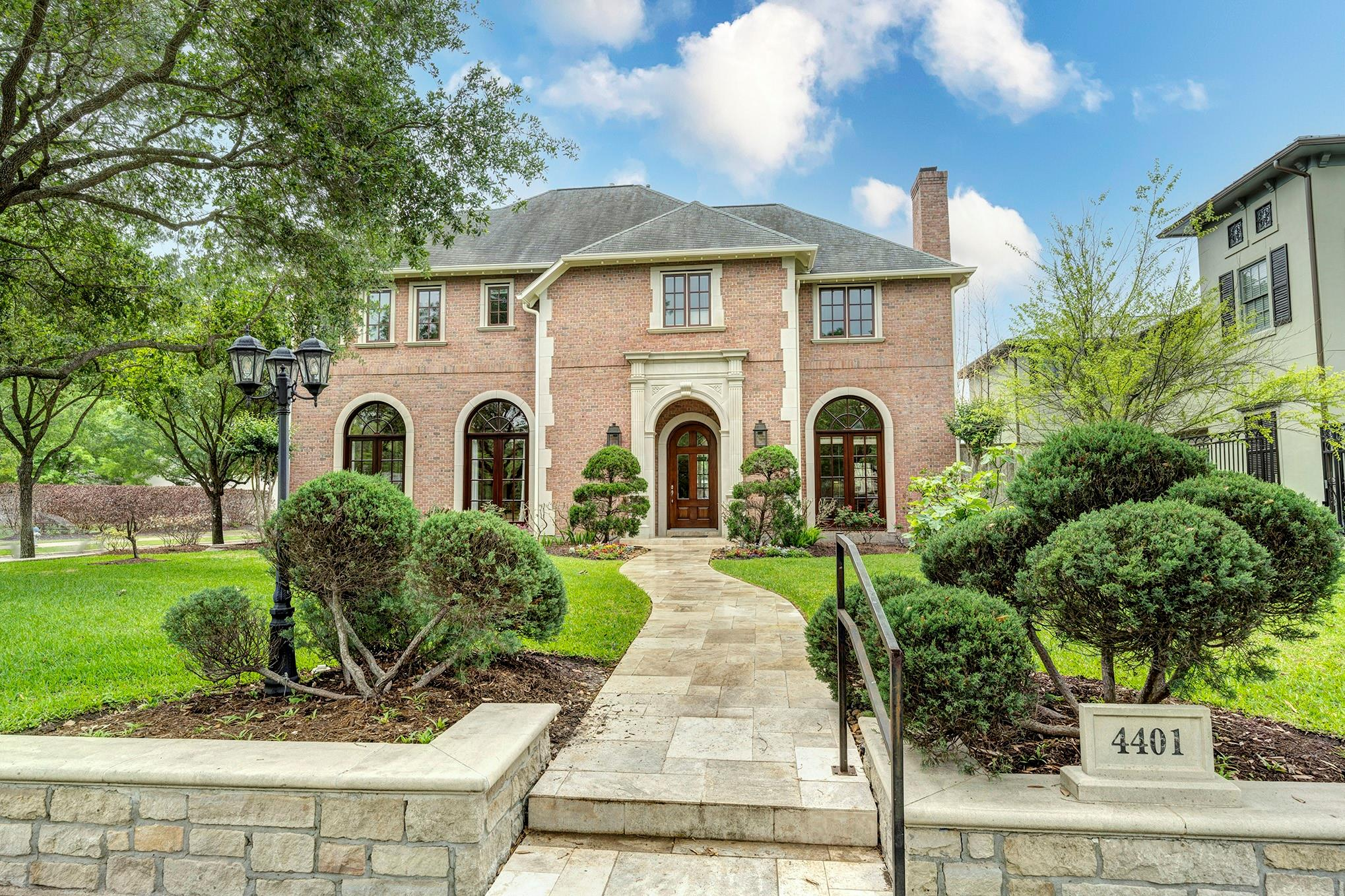 4401 Camellia Lane Property Photo - Bellaire, TX real estate listing