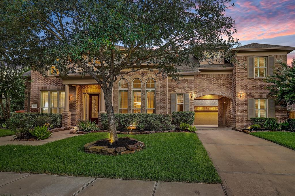 12603 Blanco Terrace Lane Property Photo - Houston, TX real estate listing