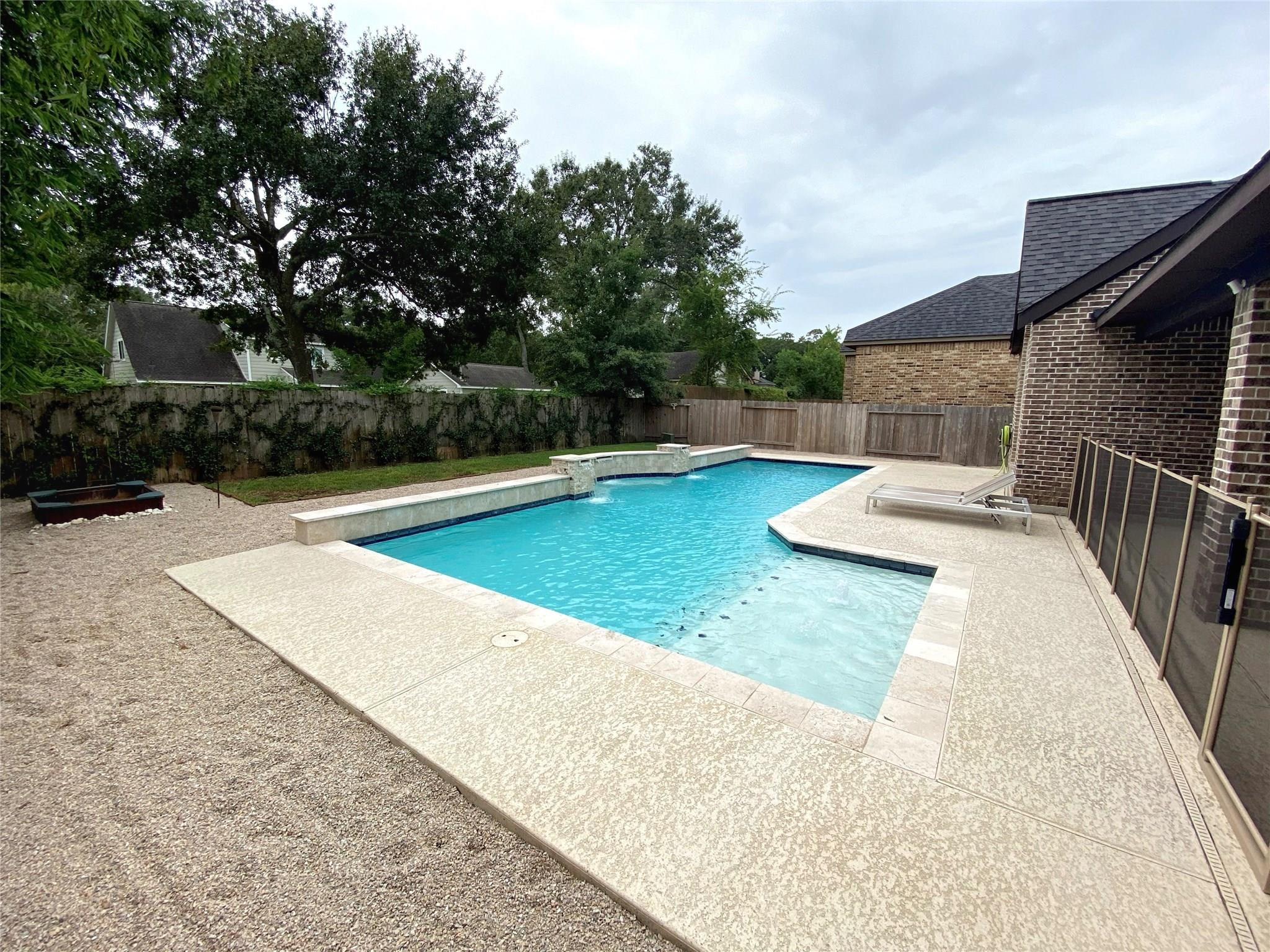 3507 Vasser Ridge Drive Property Photo - Spring, TX real estate listing